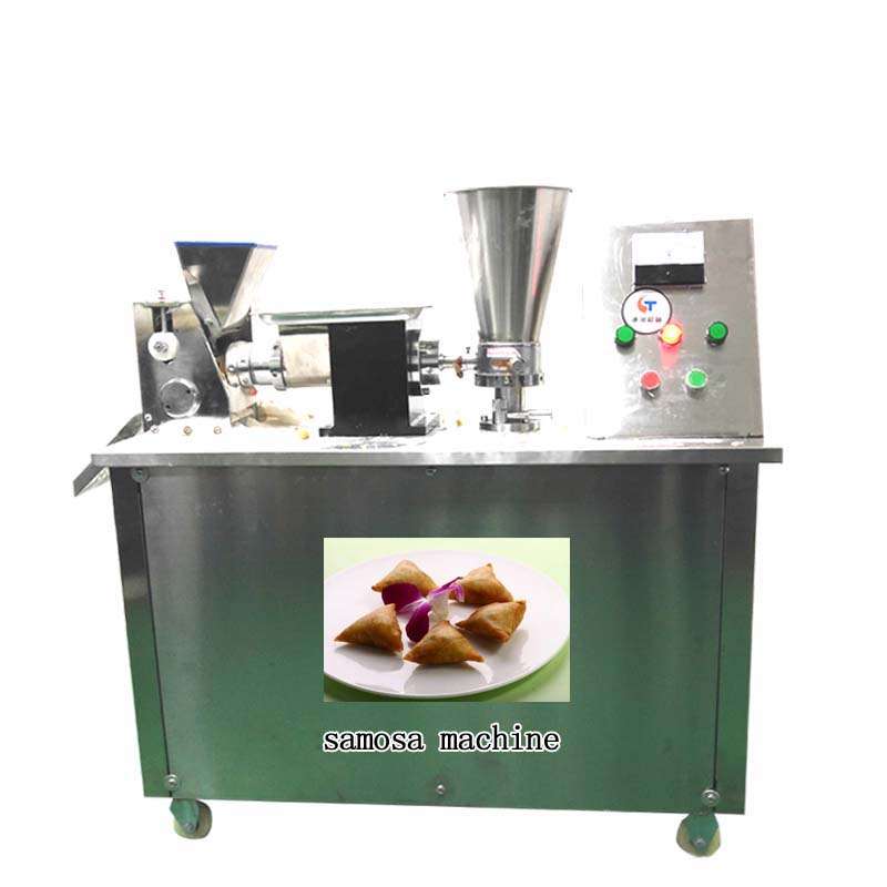 samosa machine 主图